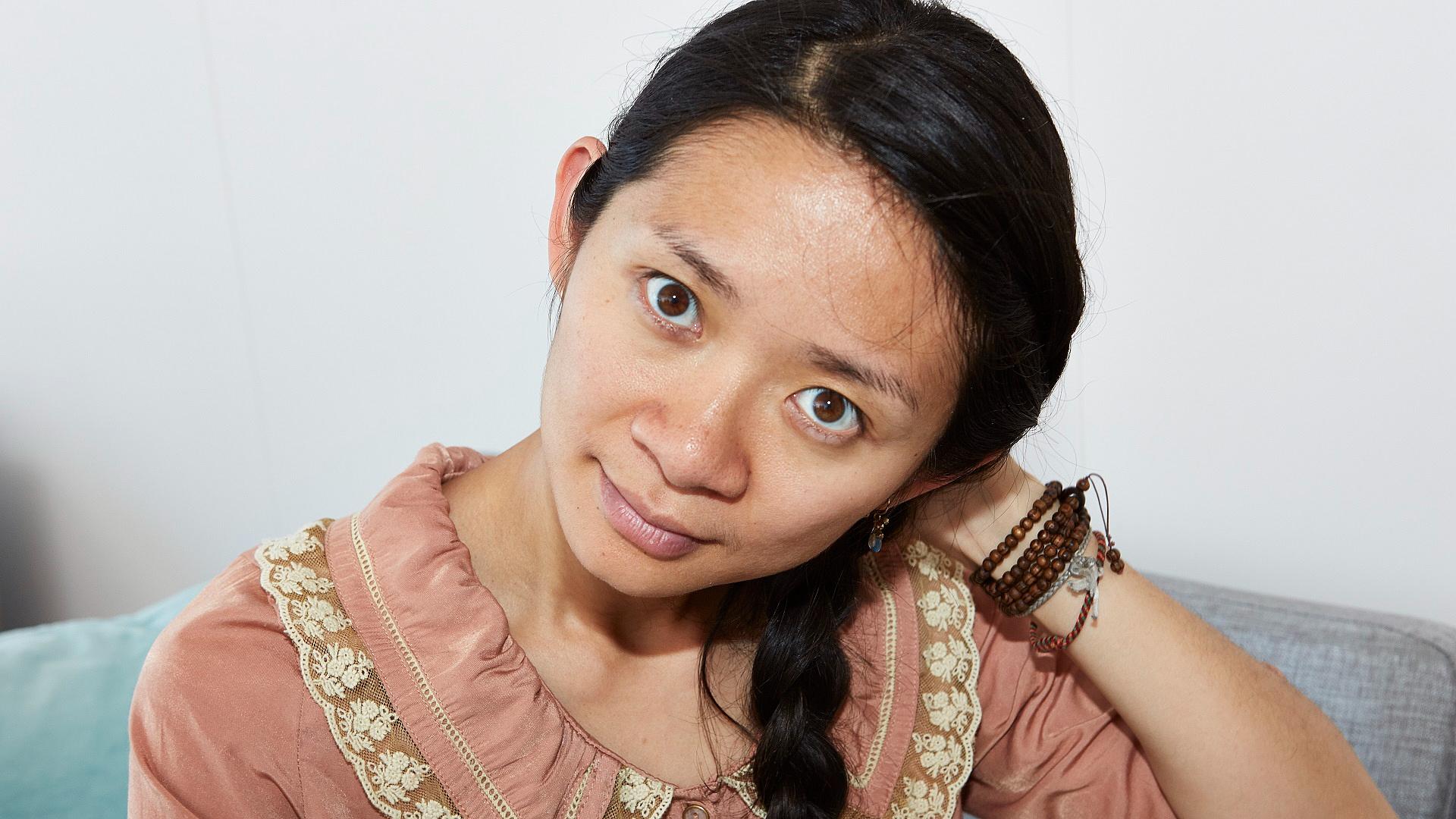 A nomádok földjén - Chloé Zhao történelmet ír